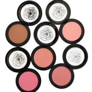 Mineral Blush - FitGlow Beauty