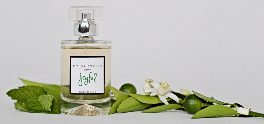 Joyful - My Daughter Fragrance