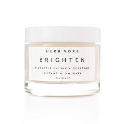 brighten mask, herbivore botanical europe, organic, bio, masque, naturel