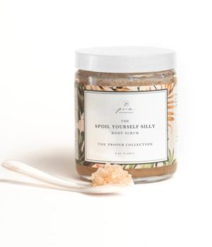 detox body scrub, prim botanicals, eminessences, france, europe, gommage corps, bio, naturel