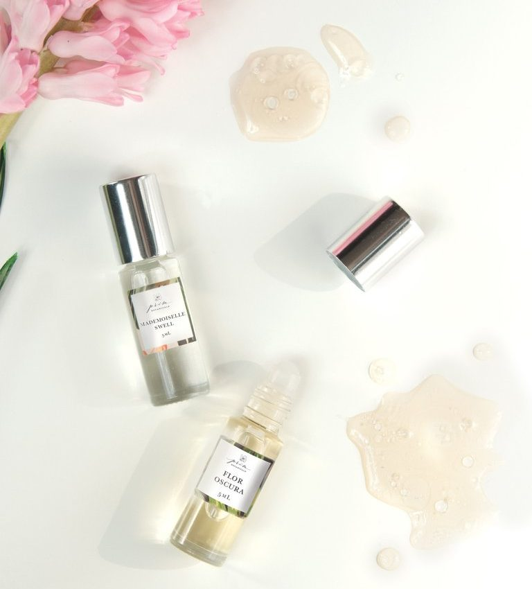 parfum bio, green beauty, beaute bio, naturel, essence