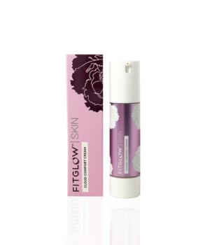 fitglow beauty, europe, eminessences, organic cream, cloud cream