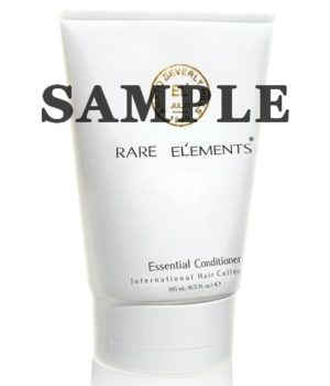 essential conditioner, rare elements, bio, échantillon, samples, europe