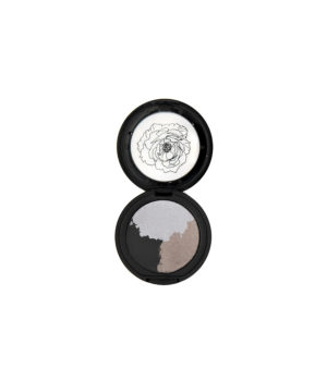 eye trio fitglow beauty, organic makeup, europe