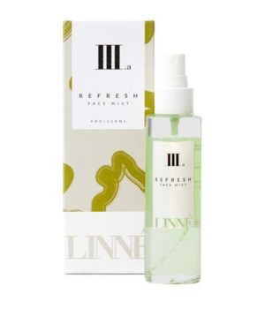 detox mist, linné botanicals, europe, france