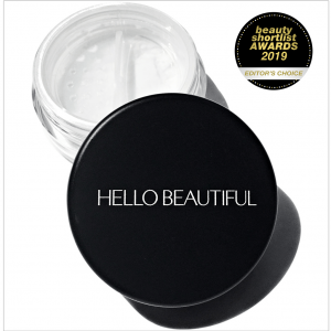 Hyaluronic powder, hd powder