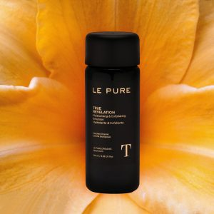 le pure, natural skincare