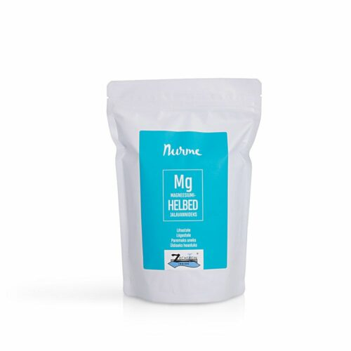 nurme, relax bath salts