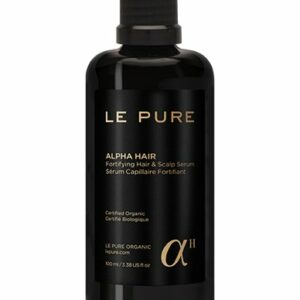 Alpha hair, le pure